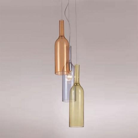 Pendelleuchte flaschen lichthaus halle ffnungszeiten for Lampen entsorgen