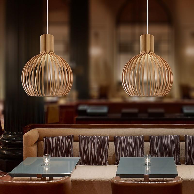 lamp design the peak deckenleuchte holz e27 stilvolle deckenleuchte